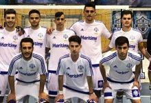 Augusta| Calcio a 5 juniores. Il Maritime Augusta sfida il Palermo Futsal Eightnin