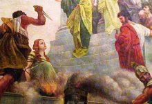 Carlentini| La storia di santa Lucia in scena con la compagnia I Teatranti