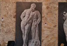 Siracusa  Principi dell'arte italiana e maltese a Palazzo Gancia