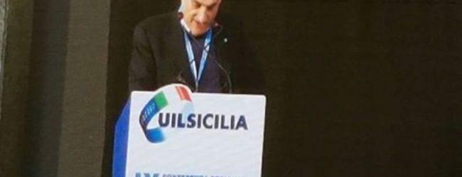 Siracusa| Munafò alla IX Conferenza regionale di Organizzazione UIL