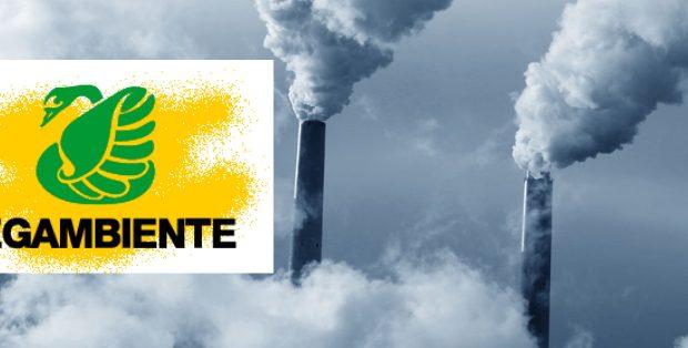 Siracusa  Una grande mobilitazione per chiedere norme contro le emissioni industriali, il piano regionale per la tutela della qualità dell'aria e prescrizioni più stringenti per le industrie