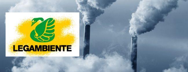 Siracusa| Una grande mobilitazione per chiedere norme contro le emissioni industriali, il piano regionale per la tutela della qualità dell'aria e prescrizioni più stringenti per le industrie