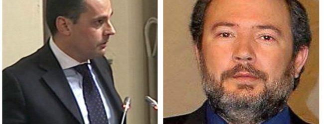Rosolini| Edy Bandiera nomina Corrado Armeri commissario cittadino di Forza Italia