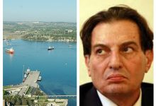 Augusta| Ripristino della sede dell'Autorità di sistema portuale: Apertura politica del Presidente Rosario Crocetta