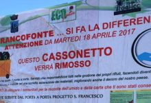 Francofonte  Raccolta porta a porta dell'umido, parte oggi il progetto sperimentale nel quartiere San Francesco