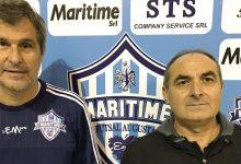 Augusta| Maritime: ufficiale il rinnovo di Garcia Belda Miki e Peris Gavalda