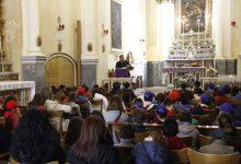 Augusta| La tradizione pasquale per gli alunni del Corbino
