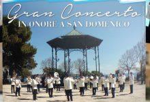 Augusta| Gran concerto in onore a San Domenico