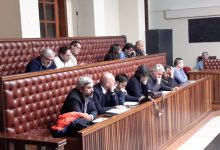 Augusta  I consiglieri dell'opposizione convocano una conferenza stampa