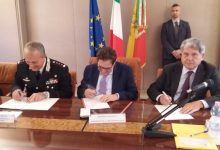 Palermo| Siglato protocollo d'intesa con i Carabinieri