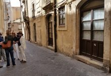 Siracusa  Ridate alle donne anziane casa Monteforte
