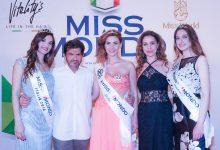 Reggio Calabria  Miss Mondo, fascia e corona ad Alessia Tripodi per la Calabria e a Gabriela Farinato per la Sicilia
