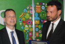 Siracusa| Borsa del turismo siciliano Travelexpo, riconoscimento per il vice sindaco Francesco Italia