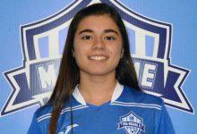 Augusta  Pro Megara: Laura Li Noce convocata in nazionale under 17