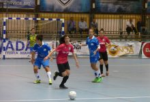 Augusta| Calcio a 5 femminile, serie C regionale – Final Four: il Pro Megara supera l'Oliveri  (3-1) e vola in finale