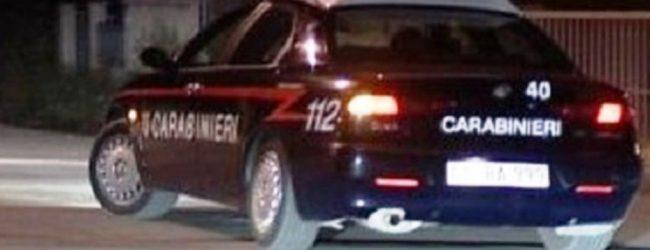 Lentini | Colto da infarto mentre è alla guida, salvato dai carabinieri