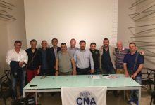 Rosolini  CNA, eletti il direttivo comunale di Rosolini e i portavoce provinciali degli autoriparatori carrozzieri, meccatronici e gommisti