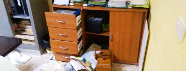 Lentini | Sede Unitalsi, ennesimo tentativo di furto sventato da polizia e carabinieri