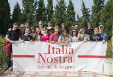 Augusta| Ripulito dai volontari della locale sezione di Italia Nostra l'area archeologica di Megara Hyblaea relativa all'antiquarium