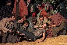 Siracusa  Applausi al Teatro Greco per Sette contro Tebe
