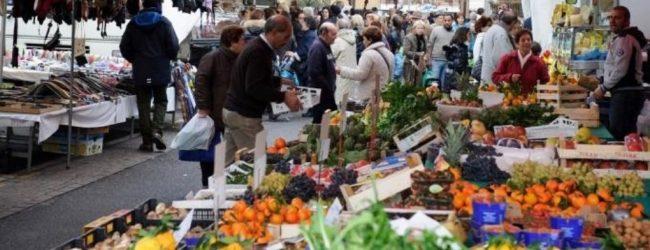 Lentini  Festa di sant'Alfio, giovedì prossimo niente mercato settimanale