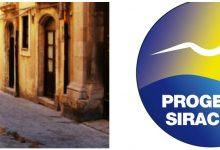Siracusa  Secondo appuntamento con I Sabato dello Spreco: Casa Monteforte
