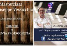 Augusta| Master class di Peppe Vessicchio per cantanti e musicisti