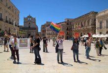 Siracusa| Il 17 maggio giornata internazionale contro l'omofobia