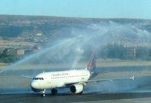 Comiso| Atterrato con 122 passeggeri il primo volo da Bruxelles