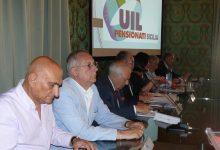 Siracusa| Pensionati e Ape Social. Convegno della Uil Pensionati Sicilia a Palazzo Vermexio