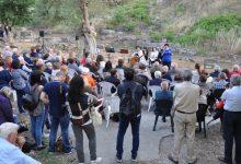 Carlentini | A Leontinoi con l'Archeoclub torna di scena la cultura