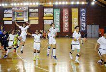 Augusta  Pro Megara: Laura Li Noce bagna l'esordio in nazionale under 17 con il gol ed una storica vittoria