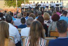 Augusta| Concerto all'aperto alla casa di reclusione: successo della Brucoli Swing Brothers Band