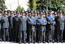 Siracusa| 243° anniversario della fondazione del Corpo della Guardia di Finanza