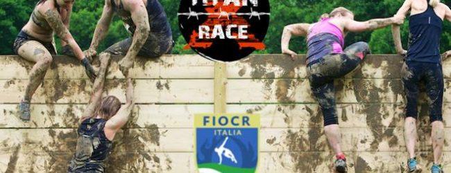 Nicolosi  Sbarca per la prima volta in Sicilia l'Obstacle Course Racing