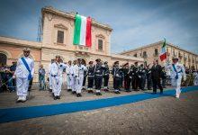 Siracusa| Il Comando Marittimo Sicilia celebra il 71° anniversario della proclamazione della Repubblica