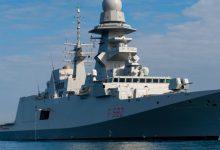 Catania| Marina Militare: cambio al comando dell'operazione Mare Sicuro