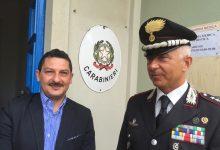 Pachino  Riapre il posto fisso estivo dei carabinieri, il sindaco: «Maggiore sicurezza a Marzamemi»