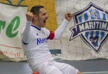 Augusta| Maritime: Prosegue l'idillio con capitan Everton per continuare a puntare in alto