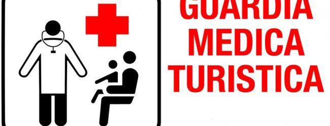 Siracusa| Guardie mediche turistiche nelle zone balneari della provincia