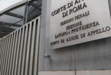 Siracusa  Motivazione shock della Corte di Appello di Roma