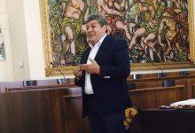 Melilli| Il sindaco Cannata ha salutato il personale dipendente