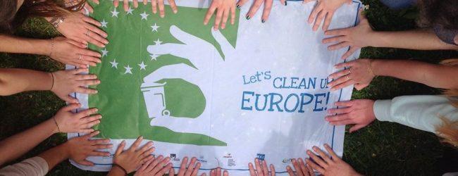 Lentini | Pulizia, sport, musica: giornata di sensibilizzazione contro l'abbandono dei rifiuti