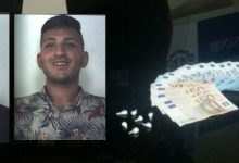Siracusa| Sorpresi a vendere dosi di cocaina. Arrestati dai carabinieri