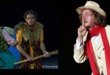 Siracusa| Rane di Aristofane, ieri sera il debutto al Teatro Greco