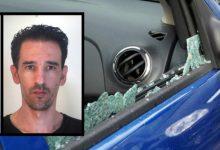 Augusta  Arrestati due ladri che rubavano nelle autovetture parcheggiate al cimitero