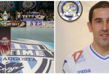 Augusta  Dall' Acqua&Sapone Unigross arriva il difensore Jose Ruiz. Il campione d'europa 2016 acquisito a titolo definitivo
