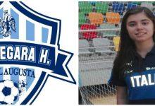 Augusta| Pro Megara: conferma per Laura Li Noce. Convocata nuovamente in nazionale under 17