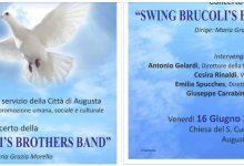 Augusta| Musica e testimonianze di giustizia riparativa