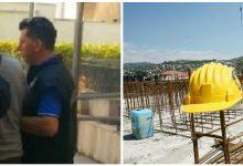 Siracusa| Approfittava del suo incarico per lucrare durante le ispezioni in cantiere